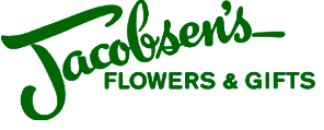 Jacobsen's Flowers & Gifts, home of Charlie Gardener