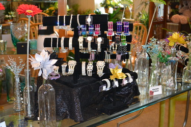 The Bling buffet In Waterford Michigan Jacobsen's Flowers