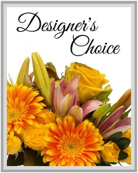 Designer's Choice In Waterford Michigan Jacobsen's Flowers