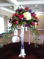 Presidents Ball In Waterford Michigan Jacobsen's Flowers
