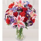 Stunning Beauty Bouquet In Waterford Michigan Jacobsen's Flowers