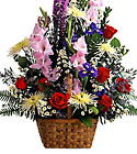We Fondly Remember Arrangement In Waterford Michigan Jacobsen's Flowers