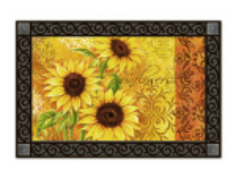 Sunflowers Mat Mate In Waterford Michigan Jacobsen's Flowers