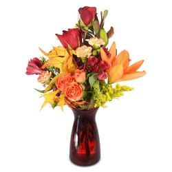 Fall Blessings In Waterford Michigan Jacobsen's Flowers