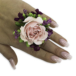 Prepster Floral Ring In Waterford Michigan Jacobsen's Flowers