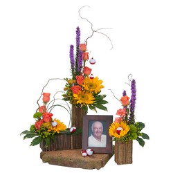 Just for Him In Waterford Michigan Jacobsen's Flowers