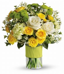 Your Sweet Smile by Teleflora In Waterford Michigan Jacobsen's Flowers