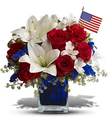 America the Beautiful In Waterford Michigan Jacobsen's Flowers
